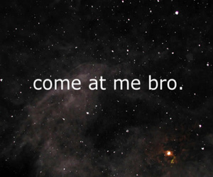 bro and typography image
