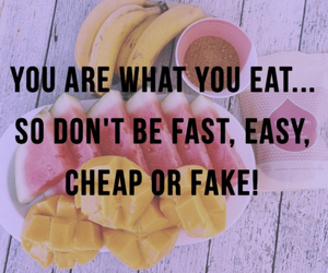 food, fitness, and motivation image