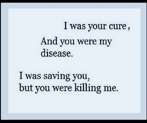 quotes, cure, and disease image