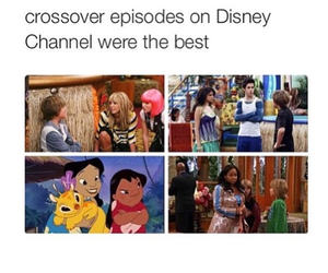 disneychannel, true, and thats so raven image
