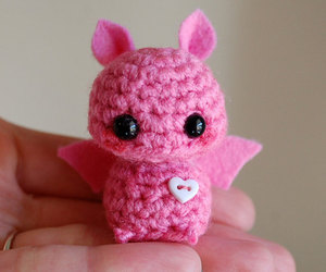 crochet and toys image