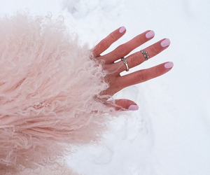 coat, nails, and details image
