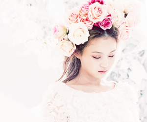 lee hi, kpop, and rose image