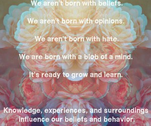 baby, beliefs, and family image