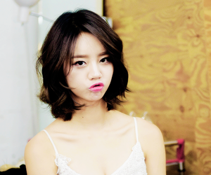 hyeri, kpop, and girl's day image