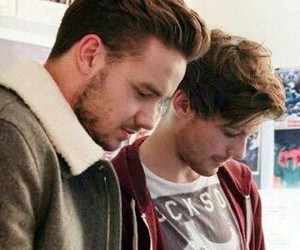 icon, liam payne, and louis tomlinson image