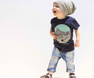 kids and kid clothes image