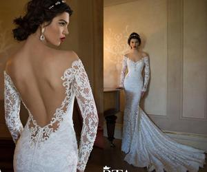 43c9e209c187 194 images about Wedding Dresses on We Heart It | See more about ...