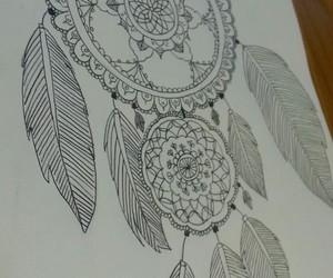 draw, mine, and b w image