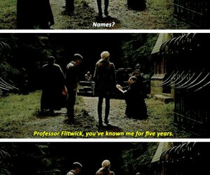 funny, fandom's, and harry potter image