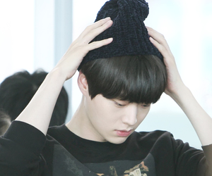 korean, model, and ahn jae hyun image
