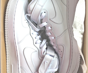 airforce, bright, and nike image