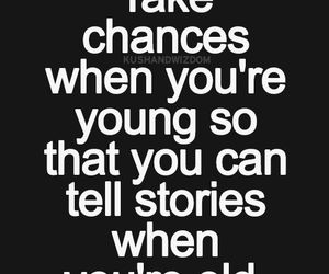 quotes, chance, and story image