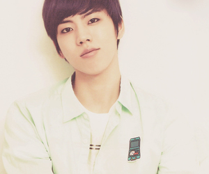 adorable, hadsome, and sungyeol image