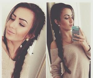 hair and anna paciu image