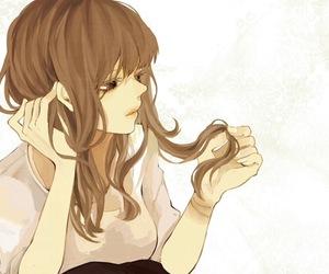anime, desenho, and kawaii image