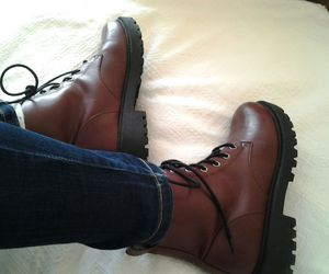 boot, boots, and dr martens image