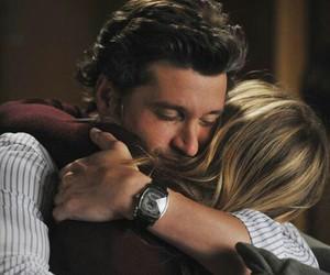 love, hug, and derek image