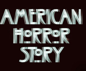 american horror story and black image