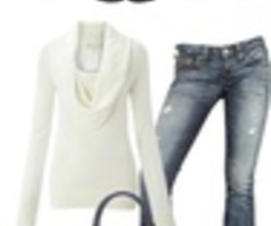 outfit ideas, women outfit, and cute outfit image