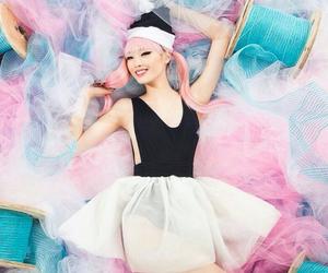 asian girl, fake, and fernanda ly image