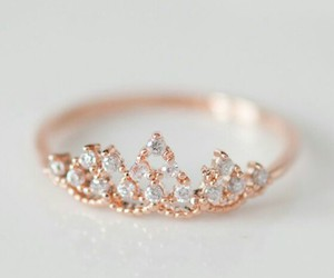 princess, ring, and in loveee image