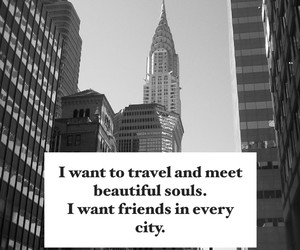 cities, life, and travel image