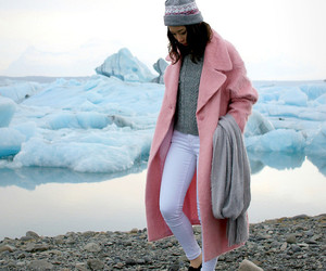 fashion, scandinavian style, and style image