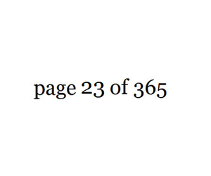 23, chapter, and new year image