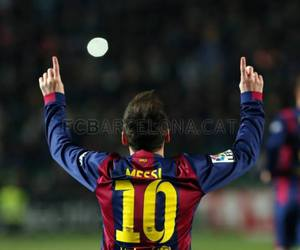 Barca, damn, and messi image