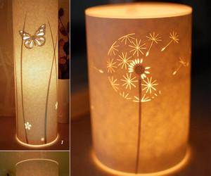 light and diy image