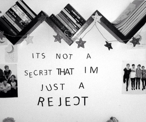 reject and 5sos image