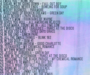30stm, bands, and green day image