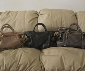 Balenciaga, miu miu, and bow bag image