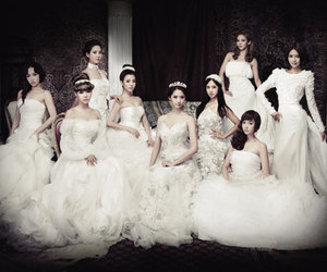 jessica, snsd, and tiffany image