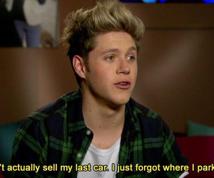 niall horan, funny, and niall image
