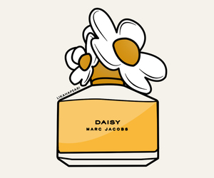 daisy, marc jacobs, and fashion image