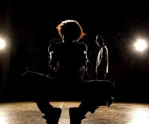 dance, les twins, and laurent bourgeois image