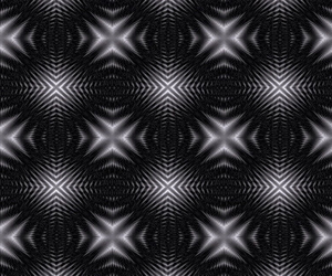 black, illustration, and pattern image