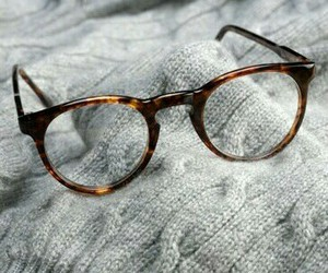 fashion, frames, and glasses image