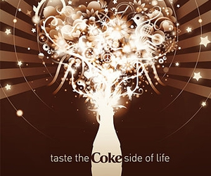 always and coke image