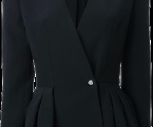 Alexander McQueen, coat, and ladies image