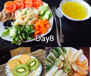 breakfast, did, and diet image