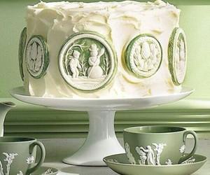 cake, food, and fancycake image