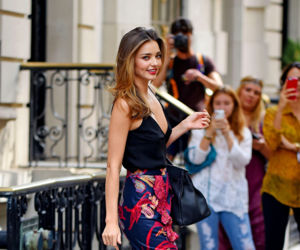 miranda kerr, model, and fashion image
