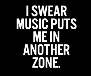 music, life, and ZONE image