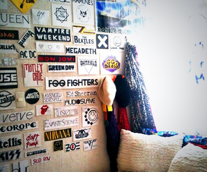 logos, my room, and iloveit image