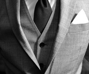 suit, men, and man image