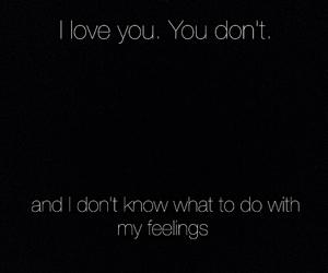 boy, broken, and feelings image