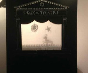 puppet, show, and shadow theatre image